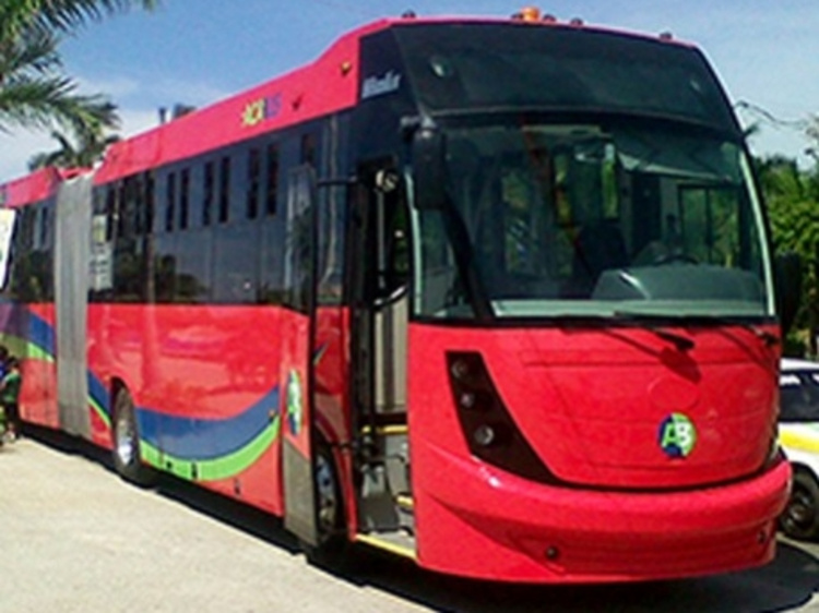 Hispacold HVAC systems for Acapulco's Metropolitan Buses